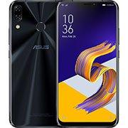 Smartphone Zenfone 5 ZE620KL, Snapdragon 636, 1.8 GHz, Câmera Frontal de 8mp, Câmera Traseira de 12mp, Memória Interna de 128gb, Tela de 6.2