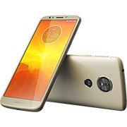 Smartphone Moto E5 XT1944, Android 8, Memória Interna de 16gb, Tela de 5.7 ´ , Câmera de 13mp, Dourado - Motorola