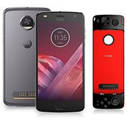 Smartphone Motorola Moto Z2 Play GamePad Edition, Câmera 12MP, Memória Interna 64GB, Dual Chip, , Android 7.1, Processador Octa-Core e 4GB de RAM, Tela 5.5