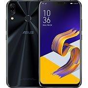 Smartphone Zenfone 5z ZS620KL, Snapdragon 845, 2.8 GHz, Câmera Frontal de 8mp, Câmera Traseira de 12mp, Memória Interna de 128gb, Tela de 6.2