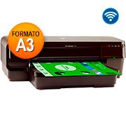 Impressora Officejet A3 ePrint 7110 HP CX 1 UN
