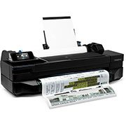 Impressora plotter 24