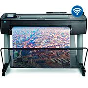 Plotter Designjet HP