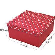 6ace93c6809 Caixas para Presentes - Embalagens - Kalunga.com