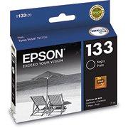 Cartucho p/stylus preto T133120BR Epson CX 1 UN