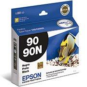 Cartucho p/stylus preto T090120BR Epson CX 1 UN