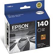 Cartucho p/stylus preto T140120BR Epson CX 1 UN
