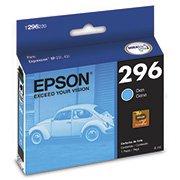 Cartucho p/Expression ciano T296220BR Epson CX 1 UN