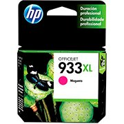 Cartucho HP 933XL Magenta Original (CN055AL) Para HP Officejet 7110 CX 1 UN