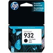 Cartucho HP 932 preto Original (CN057AL) Para HP Officejet 7110 CX 1 UN