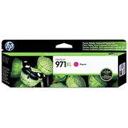 Cartucho HP 971XL Magenta Original (CN627AM) Para HP Officejet Pro X476dw, X451dw CX 1 UN