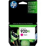Cartucho HP 920XL Magenta Original (CD973AL) Para HP Officejet 7500A, 6000dwn, 6500A CX 1 UN