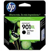 Cartucho HP 901XL preto CC654AB HP CX 1 UN