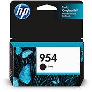 Cartucho HP 954 Preto Original (L0S59AB) Para HP Deskjet 7720, 7740, 8210, 8710, 8720 CX 1 UN