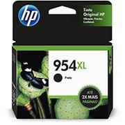 Cartucho HP 954XL Preto Original (L0S71AB) Para HP Deskjet 7720, 7740, 8210, 8710, 8720 CX 1 UN
