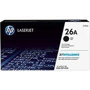Cartucho de toner HP 26A preto Laserjet Original (CF226AB) Para HP Laserjet Pro M402n, M402dne, M426dw, M426fdw CX 1 UN