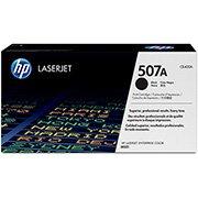 Toner HP 507A Preto Laserjet Original (CE400AB) Para HP Laserjet Enterprise M575f, M575c, M551dn, M570dn, M551n CX 1 UN