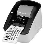Impressora t�rmica p/etiquetas QL700 Brother