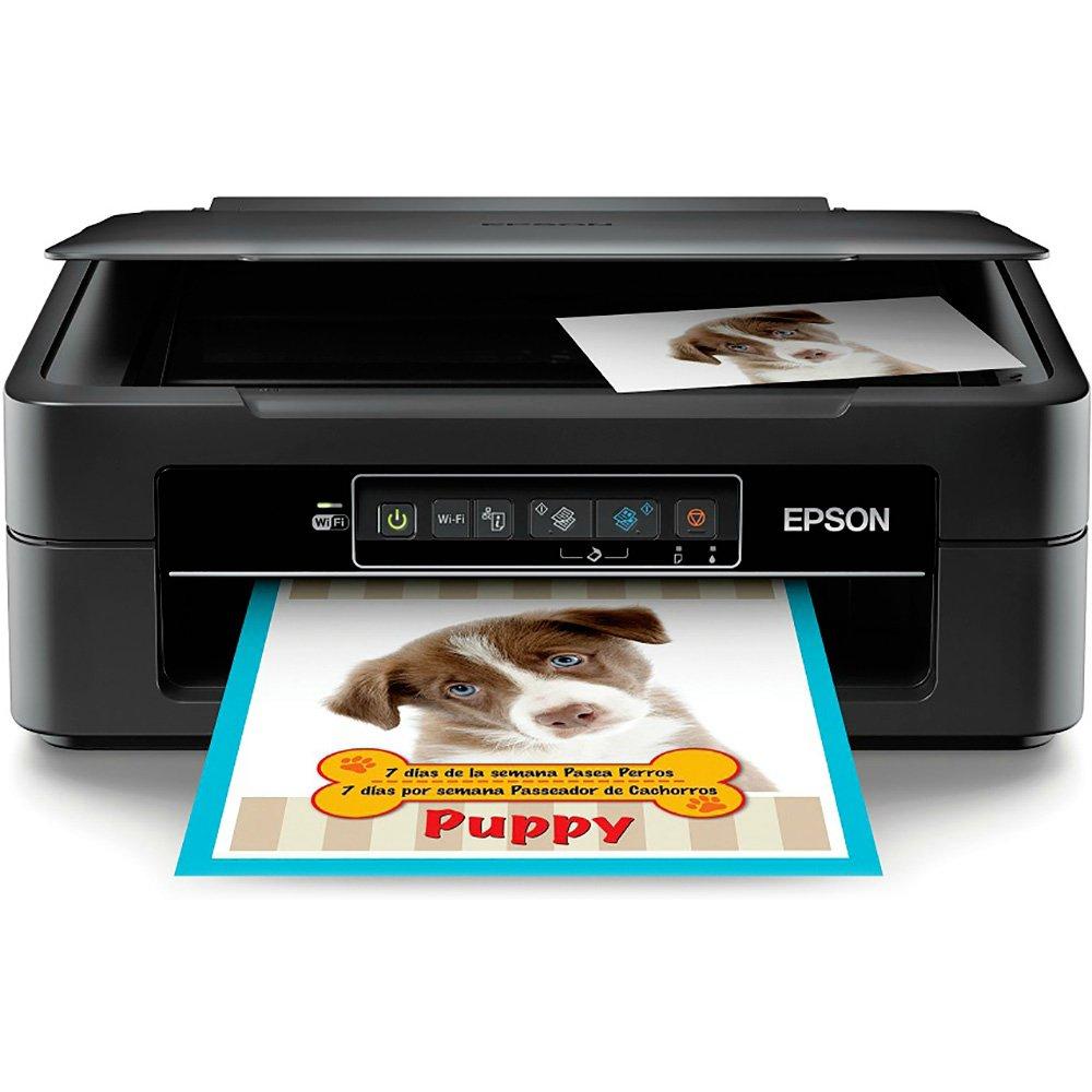 Multifuncional Expression Xp 241 Epson Impressoras