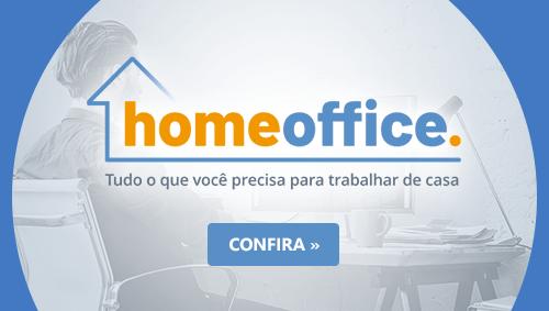 Home Office - Tudo o que você precisa para trabalhar de casa