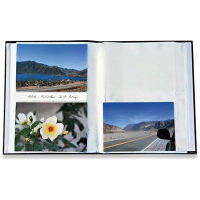 Álbum de fotos (10x15) p/240 fotos cores-preto 15 Ical PT 1 UN