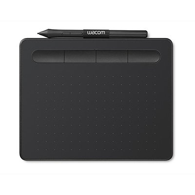 Mesa digitalizadora Wacom Tablet Intuos Creative pequena CTL4100 CX 1 UN