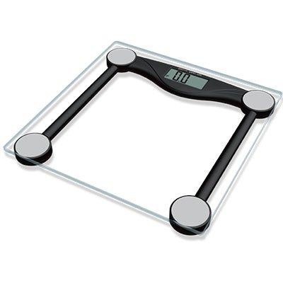 Balança portátil digital capacidade 180kg RM-BD6122A Relaxmedic CX 1 UN