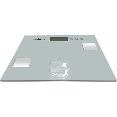 Balança digital Millenium 150 prata CA6000 Polar CX 1 UN