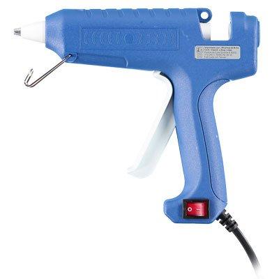 Pistola p/cola quente grossa Hot Melt bivolt k600s Rhamos e Brito BT 1 UN