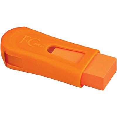 Apontador c/deposito c/borracha SM/124BORSZF Faber Castell BT 1 UN