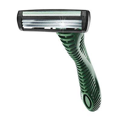 Aparelho barbeador Bic Comfort 3 Sensível Lv4 Pg3 929850 BIC PT 4 UN