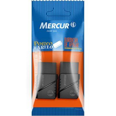 Borracha plástica TR Graffi B01010301018 Mercur BT 2 UN