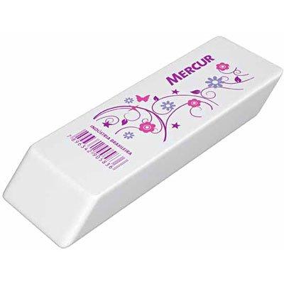 Borracha plástica TR rosa/branca B01010101027 Mercur BT 2 UN