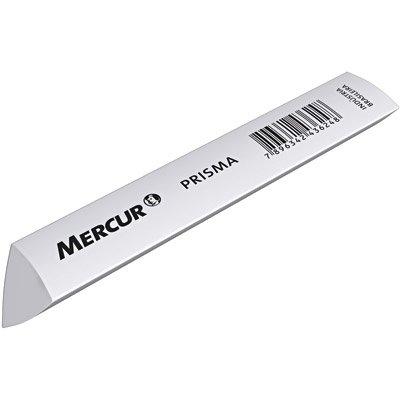 Borracha prisma B01010301041 Mercur BT 2 UN