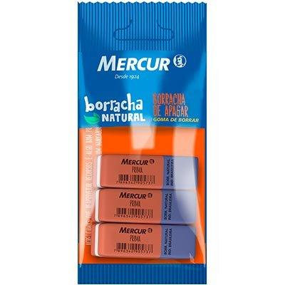 Borracha prima pull pack B01010301011 Mercur BT 3 UN