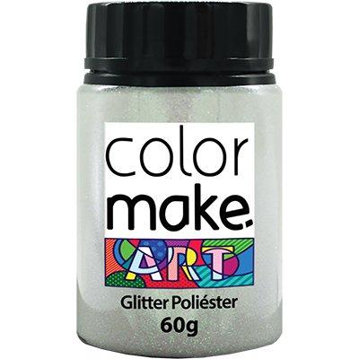 Glitter pérola 60g Colormake 7127 Yur PT 1 UN