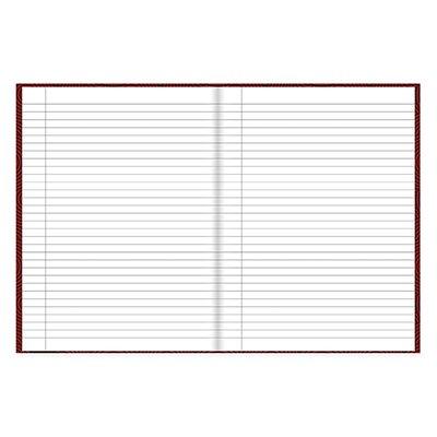 Caderno universitário capa dura brochura costurado 80 folhas Looney Tunes Piu-Piu 212238 Spiral PT 1 UN