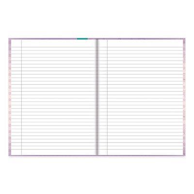 Caderno Universitário capa dura costurado 96fl Sereia 20745 Spiral Ten PT 1 UN