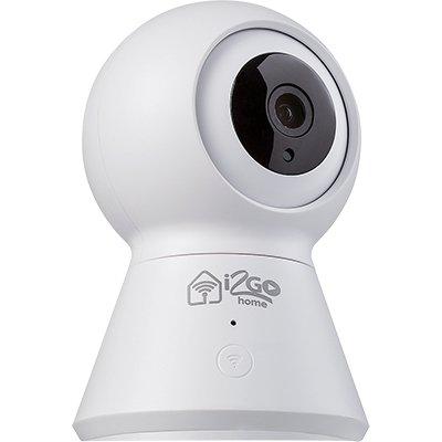Câmera de segurança wifi IP  720p 360 graus I2GOTH719 I2Go CX 1 UN