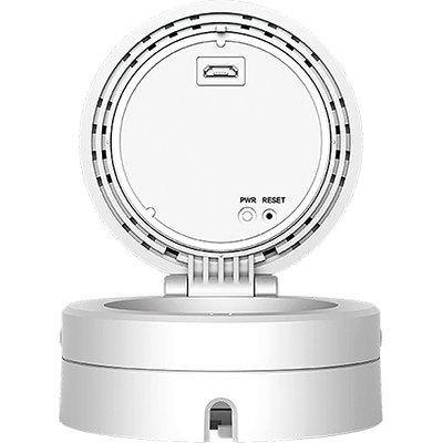 Câmera de segurança wifi IP  720p 120 graus DCS-8010LH D Link CX 1 UN