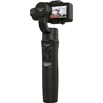 Estabilizador de imagem Gimbal Câmera de Ação EKHM-IGP02 Ekstech PT 1 UN