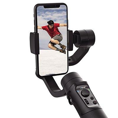 Estabilizador de imagem Gimbal Smartphone EKHM-IGP01 Ekstech PT 1 UN