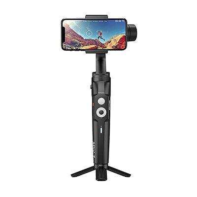 Estabilizador de imagem Gimbal Smartphone Moza Mini-SE Ekstech CX 1 UN