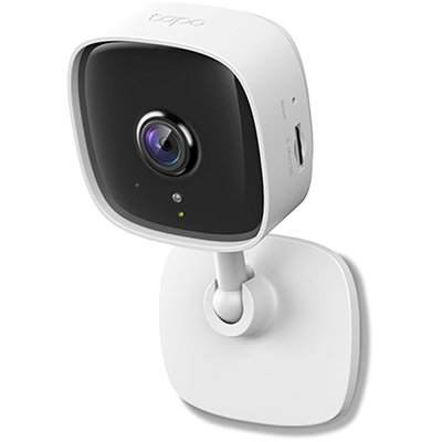 Câmera de Segurança Tapo C100 Wi-Fi Full HD - Tp Link CX 1 UN