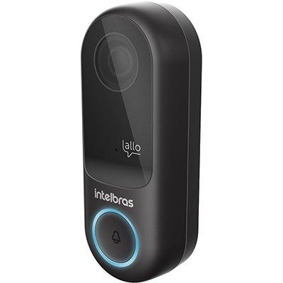 Vídeo porteiro wi-fi allo w3 4525003 Intelbras CX 1 UN