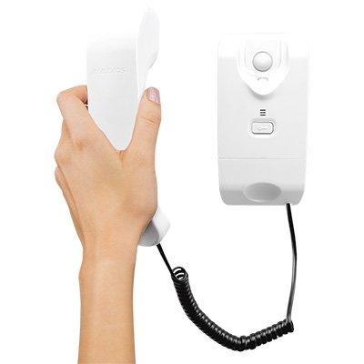 Porteiro eletrônico ipr1010 4521020 Intelbras CX 1 UN