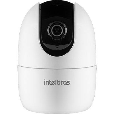 Câmera de segurança Full hd im4 Wi-Fi 4565501 Intelbras CX 1 UN