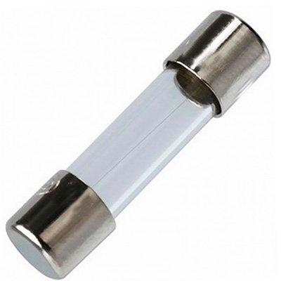 Fusível contato e latao/vidro 10a 0210-3 Multi PT 1 UN