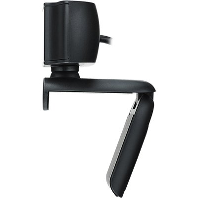 Câmera webcam HD 720pRapooC200 RA015 Rapoo CX 1 UN