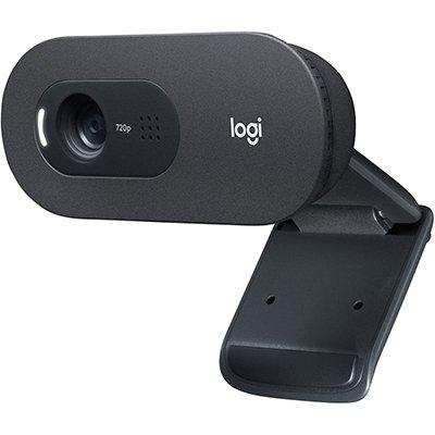 Webcam HD C505 - Logitech CX 1 UN